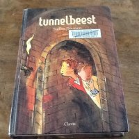 Tunnelbeest