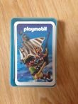 Playmobil kwartetspel