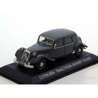 Citroën Traction Avant 15 six.