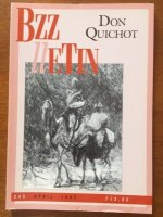 Bzzlletin 245 - Don Quichot