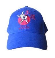 Judo specials pet cap sleutelhangers pin
