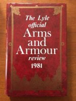 The Lyle official Arms and Armour
