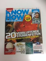 Know How nr. 1 - 2013