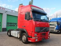 Volvo FH 12 420 (Spring front)