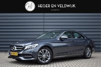 Mercedes-Benz C-Klasse 220 CDI Lease Edition